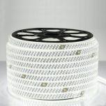LED Strip 230V - Koel wit - 6000K - 276xSMD2835/m - IP66 | MP210060B QUALEDY®  > 500 Lm