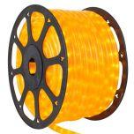 LED Lichtslang - Geel - 2,5W/m - IP44 - Ø13mm | MP220004B Kanlux