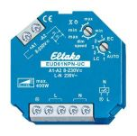Universele inbouwdimmer Eltako - LED 100W - overig 400W | MP990067 Eltako