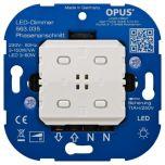 LED BRiDGE Dimmer (fase-aansnijding) - 3-60W/VA - Smart Home   MP990128 OPUS