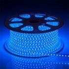 LED Strip 230V - Blauw - 60xSMD5050/m - IP66 | MP210011B QUALEDY®