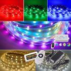 LED Strip 24V - Digitale RGB+CCT (5-in-1) - 15W/m - 240 SMD5050 - 5 meter - IP65 - Set