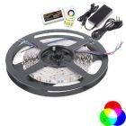 LED Strip 24V - RGB - 14,4W/m - 300 SMD5050 - 5 meter - IP20 - Set
