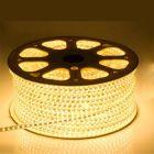 LED Strip 230V - Warm wit - 3000K - 60xSMD5050/m - IP65 | MP210107B Aigostar  201-300 Lm