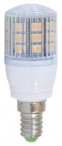 LED E14-Bulb - 3W (12V)