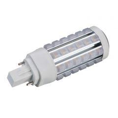 LED Dome PL-C - G24d - 9W - 900 Lumen | MP030026 QUALEDY® G24d