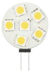 LED G4 - 1,2W  (10W halogeen vervanger) | MP060001 QUALEDY® G4