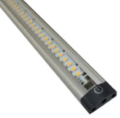LED Bar Touch - 5W - 12V - 500mm - 330Lm | MP130026 QUALEDY®  301-400 Lm