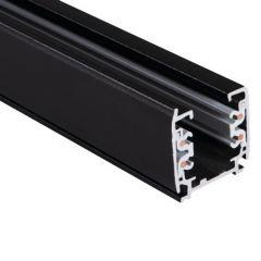 Spanningsrail - 3-fase - Zwart - 1m | MP150040Z Kanlux