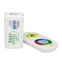 MiBoxer - RGB LED Strip Controller-set - 12-24V - 6A - 3 Zones | MP210106 MiBoxer/Milight