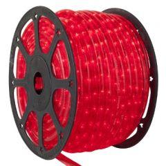 LED Lichtslang - Rood - 2,5W/m - IP44 - Ø13mm | MP220006B Kanlux