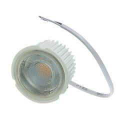 LED Inbouwmodule - 6 Watt - 3000K - 390Lm - Dimbaar - Vervangt 40W