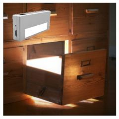LED Lade verlichting met sensor | MP980004 QUALEDY® G53