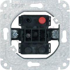 Pulsschakelaar - enkelpolig - 250VAC - 10A | MP990068 Eltako