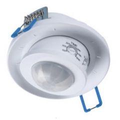 Bewegingssensor - PIR - Kantelbaar - Inbouw (max. 800W) - IP20 - Wit | MP990180 Kanlux