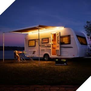 LED voor Boot/Camper