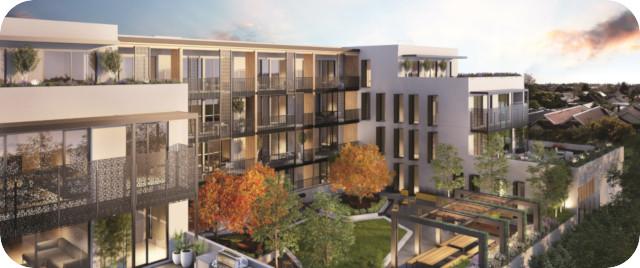 VvE - Appartementencomplex