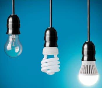 LED kan halogeen vervangen